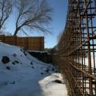 Прокуратура ищет человека, незаконно построившего забор на берегу Сурского водохранилища