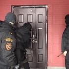 В Челябинске наркоман заперся в квартире с гранатой в руке