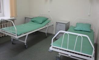 В больницах Пензенской области произошли перестановки