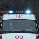 В Пензе в аварии на ГПЗ пострадал мужчина