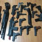 Жителей Пензы призывают сдать незаконно хранящиеся гранаты и револьверы