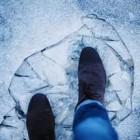 Жители микрорайона ГПЗ-24 «шагают по тонкому льду»