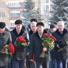 Пензенские чиновники почтили память павших в Афганской войне