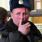 ТЦ «Ритэйл» в Терновке обследовали на предмет взрывчатки