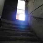 В Пензе женщина-инвалид ютится в подвале на Измайлова