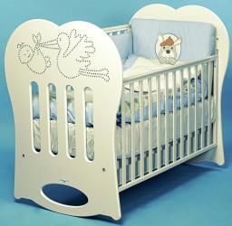 Жительница Заречного, попавшая в трудную ситуацию, нуждается в кроватке для малыша