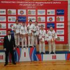 Три первых, два вторых и одно третье место завоевала сборная Пензенской области на  Первенстве ПФО по дзюдо