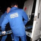 В Кузнецке обнаружено тело отравившегося мужчины