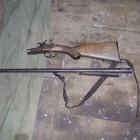Пензенец с улицы Подольской прострелил себе голову из помпового ружья