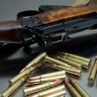 Житель Пензенской области 20 лет хранил в собственном доме огнестрельную винтовку