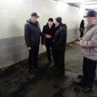 Представители власти сообщили, когда займутся ремонтом подземного перехода на Пензе-1