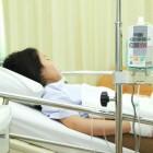 В Пензе иностранная студентка госпитализирована после попытки суицида