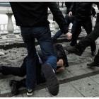 В Пензе на ГПЗ трое мужчин избили и ограбили школьника