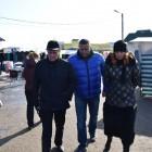 В Пензе на ярмарке на Терновского нарушался антитеррористический закон