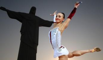 В пензенских «Буртасах» пройдет чемпионат России по художественной гимнастике