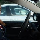«Тролли» предъявили Мустафиной за BMW, подаренный президентом