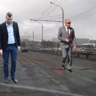 «Дороги у нас неплохие». Зиновьев и Ильин обсудили городские проблемы в Фэйсбуке
