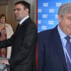 Пензенские депутаты не любят пиариться или плохо работают? Есяков и Левин не вошли в число парламентариев с высоким КПД