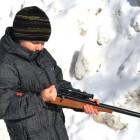 «Counter-Strike» на Ворошилова. Ребенок расстрелял автомобиль, в котором находился человек