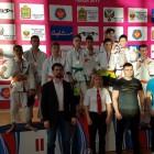 Дзюдоисты из Пензы завоевали призовые места на первом этапе VII открытого Кубка губернатора