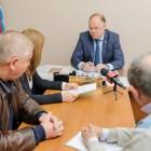 На депутатский приём к Вадиму Супикову обратилось 47 избирателей