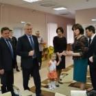 До конца года успели. На Беляева открыли детский сад №39