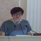 Лариса Рябихина станет первым заместителем председателя правительства