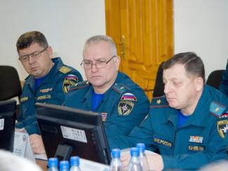 Сотрудники ГУ МЧС России по Пензенской области пытались скрыть свои доходы
