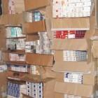 Пензенского бизнесмена наказали за сигареты без марок