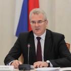 Белозерцев: «Пензенская область заинтересована в сотрудничестве с немецким бизнесом»