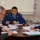 Зудихин резко потребовал снять полномочия с 14 депутатов