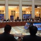 Глава пензенского Минобра Воронков принимает участие в Петербургском международном образовательном форуме
