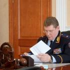 Рузляев предложил 41-летнему майору стать стажером ради службы в ОВД