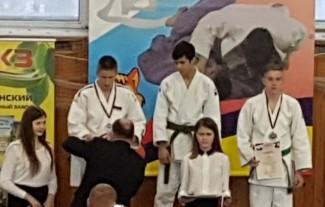 Пензенские дзюдоисты завоевали 6 медалей на Всероссийском турнире в Саранске