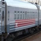 В пензенских пригородных поездах усилят меры безопасности после теракта в Санкт-Петербурге