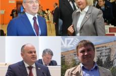 Парламентские переходы. Кому передали свои полномочия депутаты 5-го созыва Заксоба?