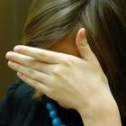 Жительница Кузнецка сообщила, что ее изнасиловал полицейский