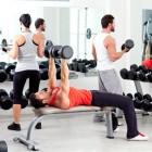 В спортивных залах Пензы появятся плакаты о запрете стероидов