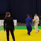 Пензенские дзюдоисты стали призерами выездных соревнований