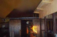 Жительница Земетчинского района получила ожоги в бане