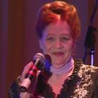 Завтра пройдут похороны известной пензенской певицы Веры Аношиной