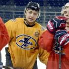 Трех хоккеистов пензенского «Дизеля» просматривают клубы КХЛ