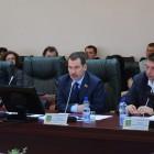Скандалиада. Депутаты Сакмаев и Дрякин не стали комментировать возможность своей отставки