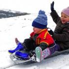 В Пензенской области стартовал фестиваль «Зимние забавы»
