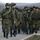 Пензенские военнобязанные в запасе поедут на двухмесячные сборы