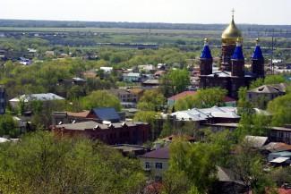 В Сердобск приехала популярная художница из Европы