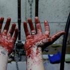 В Пензенской области управляющий базы отдыха «Малинки» убил собутыльника из самострела и спрятал расчлененный труп в бочку
