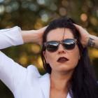 Nina Red: «В цветущих садах Сердобска открывается «форточка» моей души»