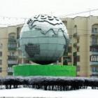Старые лачуги у «Глобуса» больше не портят облик Пензы