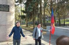 «Если у них Навальный, то у нас – Георгий Камнев»: как пензенские коммунисты 1 Мая слили несистемную оппозицию